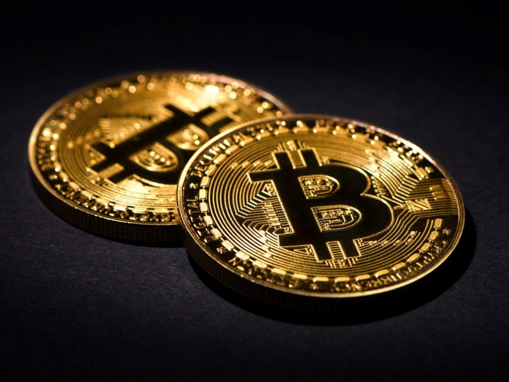Bitcoins Price Chart