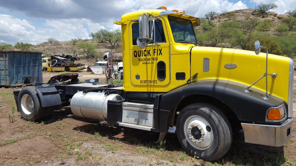 9Truck fix Service