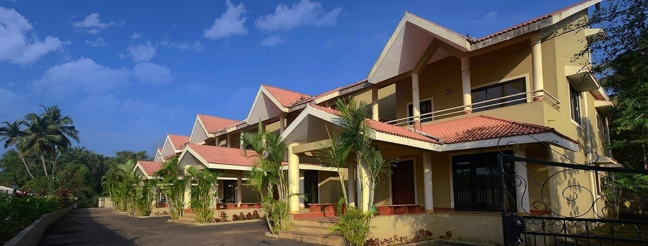 luxury villas in bangalore