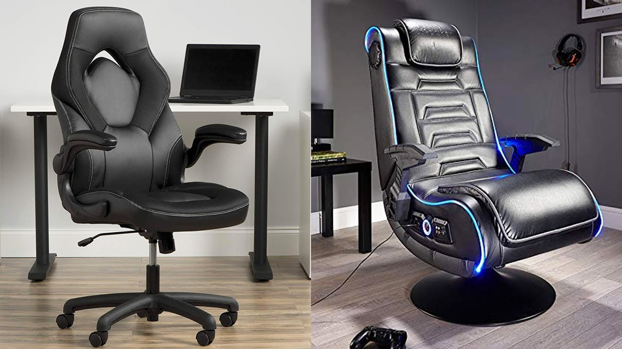 benefits of game chairs